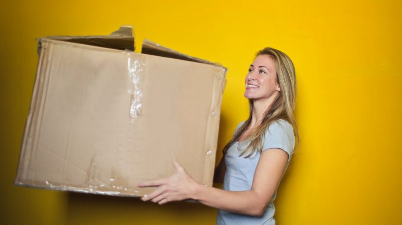 What Types of Storage Units Beating the High Cost of Public Storage