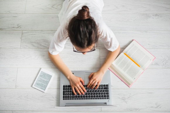 6 Secrets of Professional Typing that Help to Improve Your Typing Skills