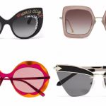 10 different sunglasses you need this summer