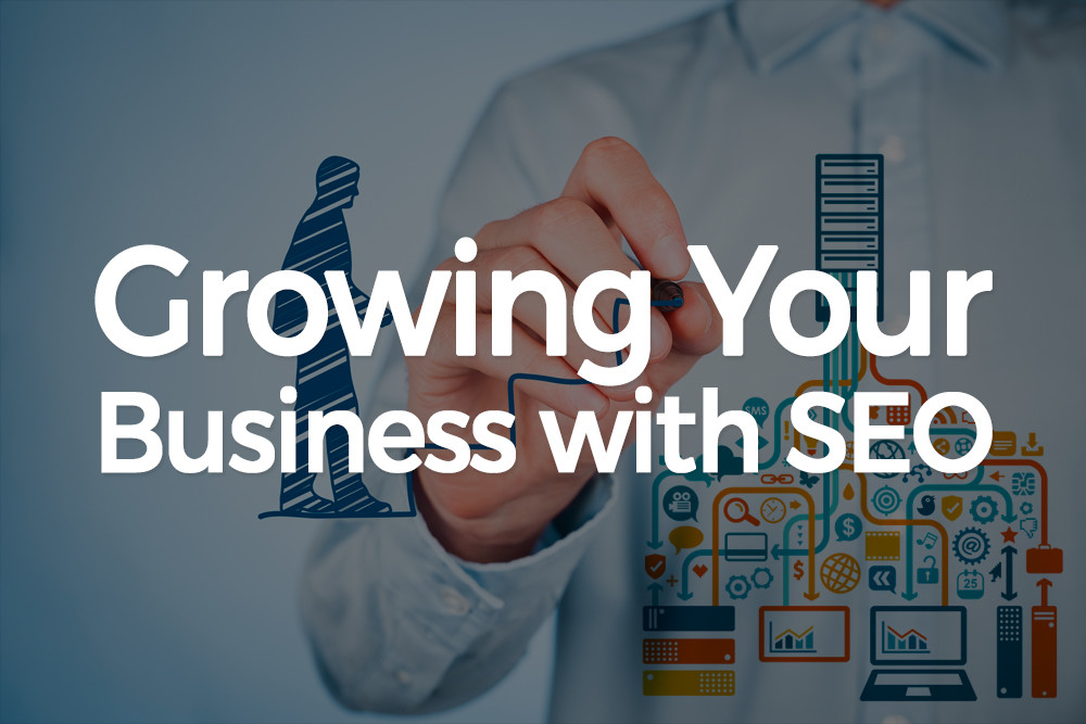 business with seo