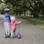 Do's and Dont's When Choosing a Scooter for 4 Year Olds